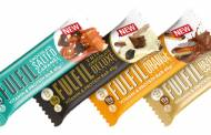 Fulfil Nutrition unveils smaller protein bars and new flavours