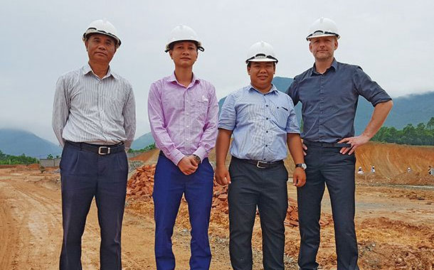 Vietnam's Hoa Phat partners with Pas Reform to build new hatchery