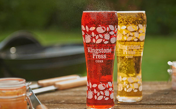 Agrial Group acquires UK cider producer Aston Manor Cider