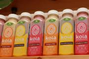 Koia unveils fruit-infused protein drinks with added superfoods