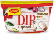 Nestlé India enters new category with Maggi Dip & Spread range