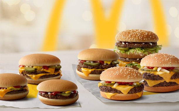 McDonald's to remove artificial ingredients from its burgers