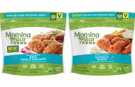 MorningStar enhances its vegan offering with five new products