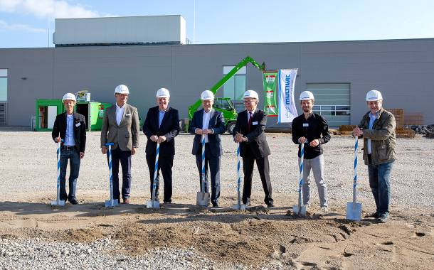 Multivac invests 35m euros to build new Centre of Excellence