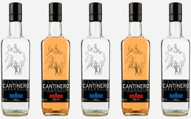 Spirit Cartel to introduce two Orendain tequilas to the UK