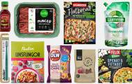 Orkla releases wide range of plant-based food products