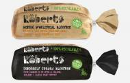 Roberts Bakery introduces 100% recyclable bread packaging