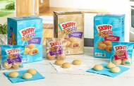 Skippy releases new peanut butter and jelly mini snacks