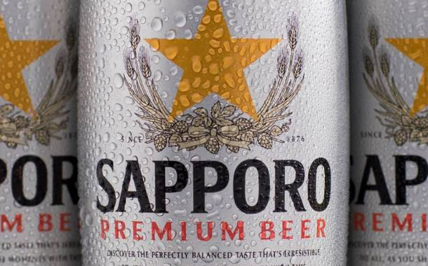 Sapporo returns to China through distribution deal with AB InBev