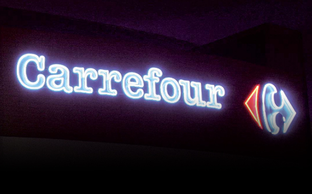 Carrefour sells stake in logistics property unit for 290m euros