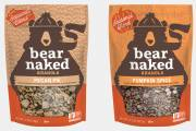 Bear Naked releases new seasonal granola flavours