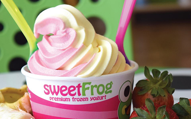 MTY to acquire sweetFrog Premium Frozen Yogurt for $35m