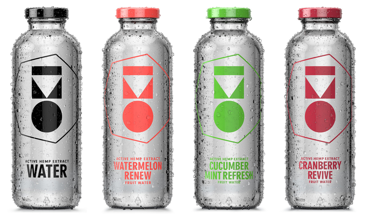 Gallery: new beverage products for September 2018