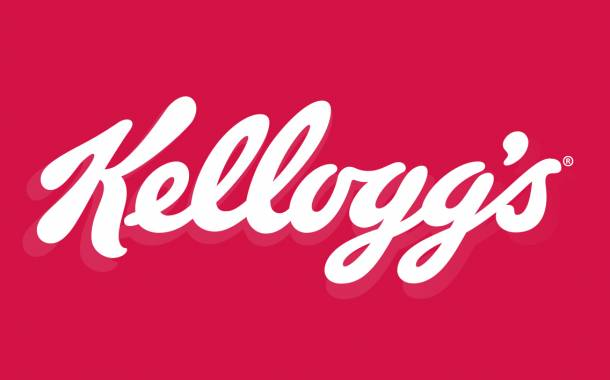Kellogg sees sales grow 6.8% in strongest quarter for five years