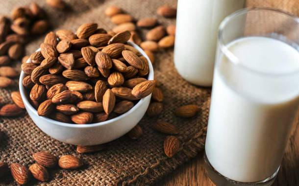 A quarter of British consumers use plant-based milk – Mintel