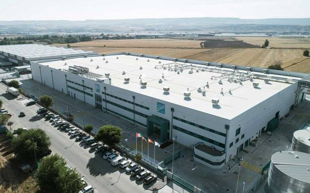 Ball Corporation invests over 100m euros at new Spanish site