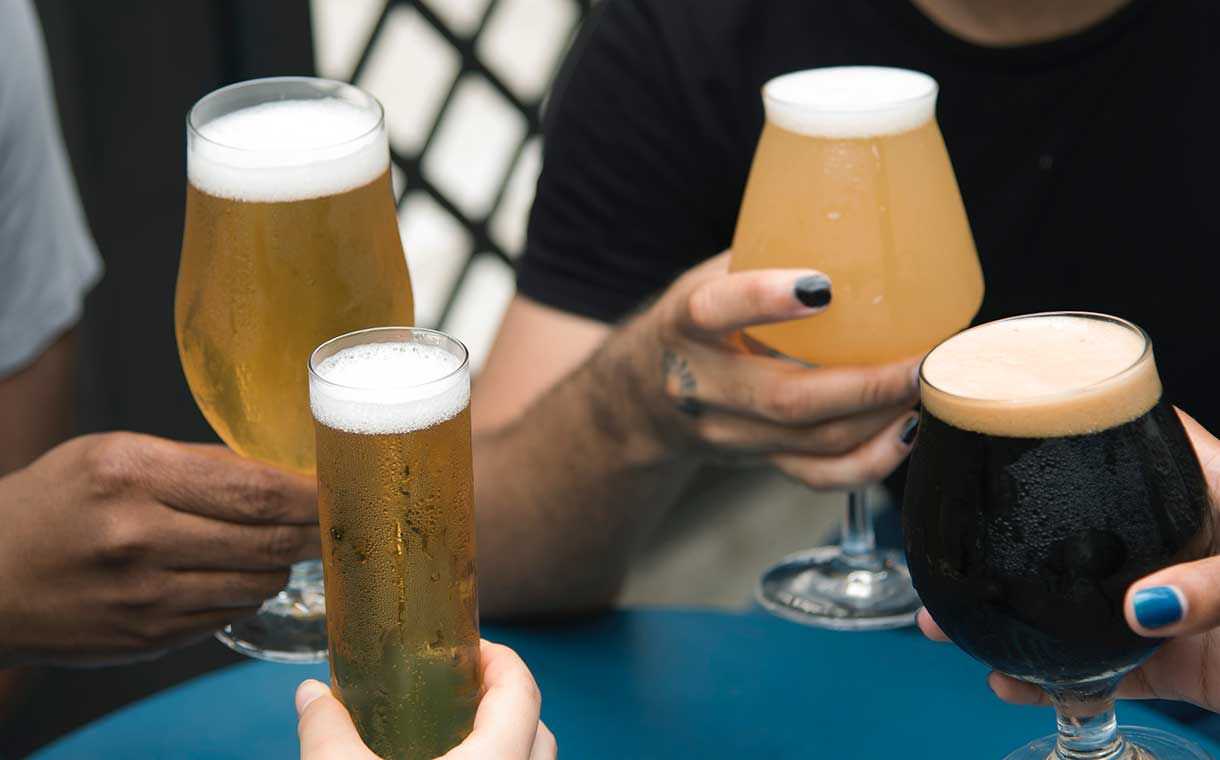 US consumers are willing to pay more for sustainable beer – study