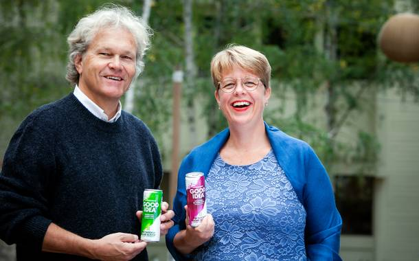 Interview: The 'sugar busting' drink that regulates blood sugar