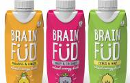 Brain Füd's natural energy drinks relaunched in Tetra Pak cartons