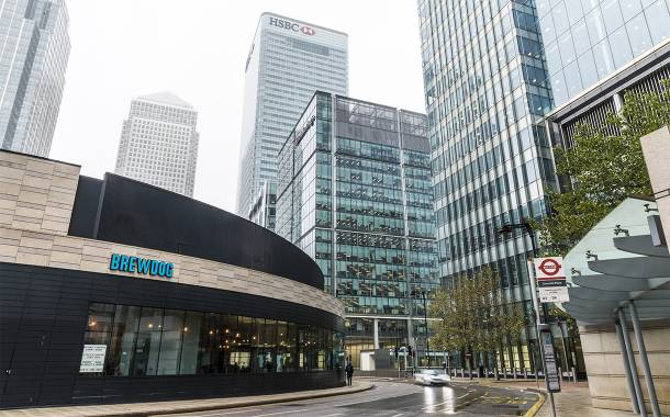 BrewDog opens London bar with FTSE 100 fluctuating beer prices