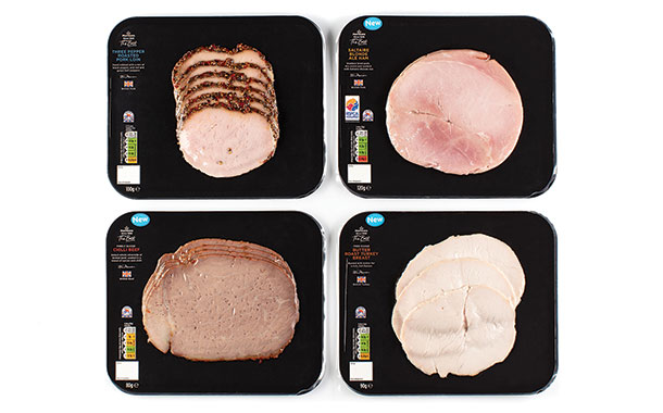 Coveris creates new recyclable skinboard tray for Morrisons