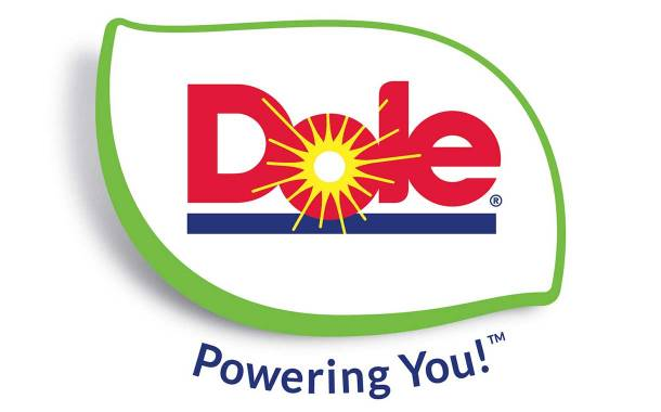 Dole Food Company introduces refreshed logo and brand identity