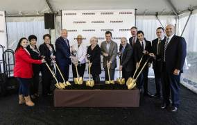 Ferrero invests $9m to expand New Jersey confectionery plant