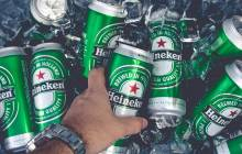 Heineken records strong quarter after volume growth in all regions