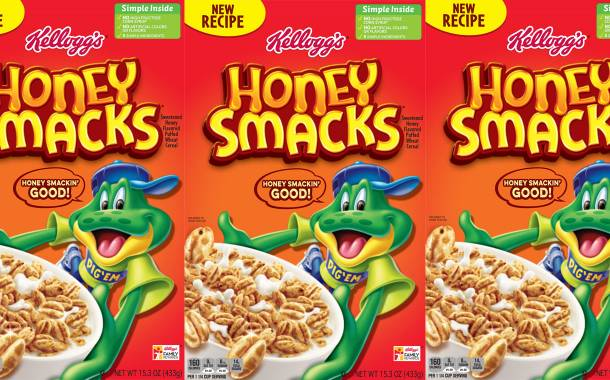 Kellogg's reissues Honey Smacks following salmonella scare