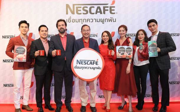 Nestlé launches $24.6m Nescafé marketing campaign in Thailand