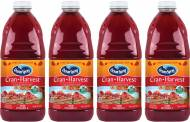 Ocean Spray releases autumnal juice with apples and cinnamon