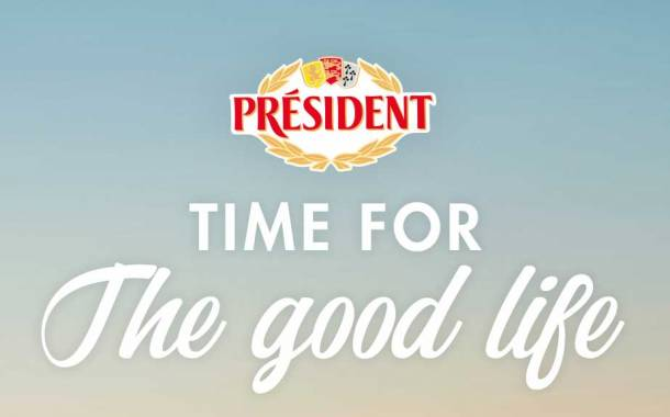Lactalis McLelland launches new Président cheese marketing push