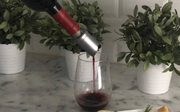 New PureWine gadget aims to ease symptoms of wine allergies