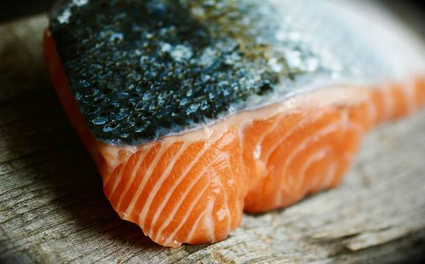 Alibaba and Marine Harvest sign salmon distribution deal in China