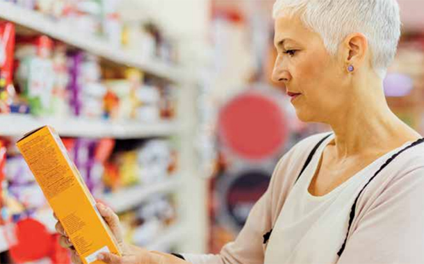 Natural-looking packaging holds shopper attention longer – study