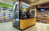 Selecta to introduce Starbucks on the go solution in Sweden
