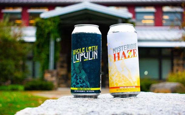 Craft brewer Smuttynose releases two new IPAs in the US