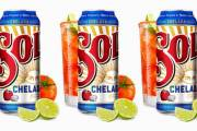 MillerCoors to release RTD Sol Chelada drink in the US