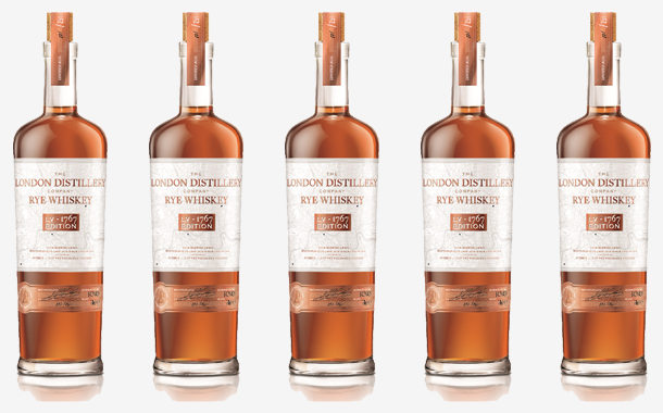 TLDC unveils first whiskey distilled in London in a century