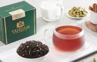 Vahdam Teas raises $2.5m in a Series B funding round