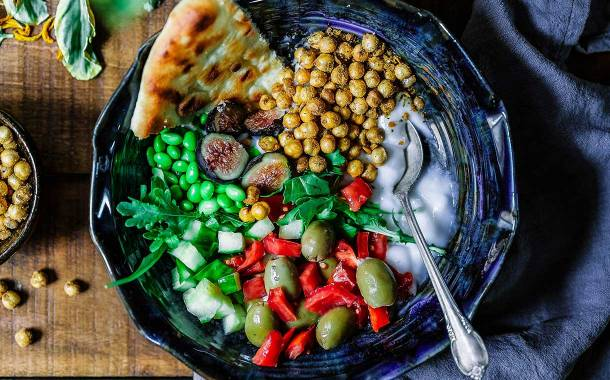 UK becomes world leader for vegan food launches – research