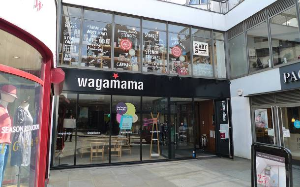 The Restaurant Group agrees to acquire Wagamama for £559m