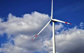 Ball Corporation invests $9m to expand use of wind power