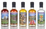 Atom Brands introduces That Boutique-y Rum Company
