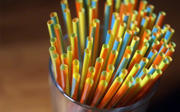 Opinion: We should welcome the 2020 plastic straw ban