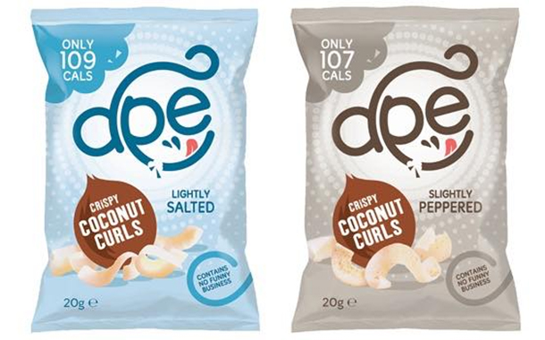 Ape Snacks sold to investor after recording strong revenue growth