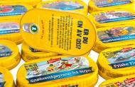 Ardagh creates 60 can designs for Stabburet mackerel in Norway