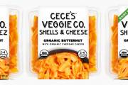 Cece's Veggie Co launches butternut 'mac and cheese'