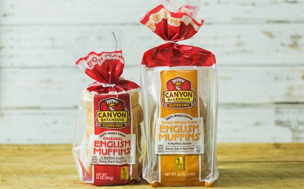 Flowers Foods buys bakery firm Canyon Bakehouse for $205m