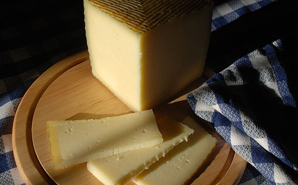 DSM releases culture for Castellano cheese production